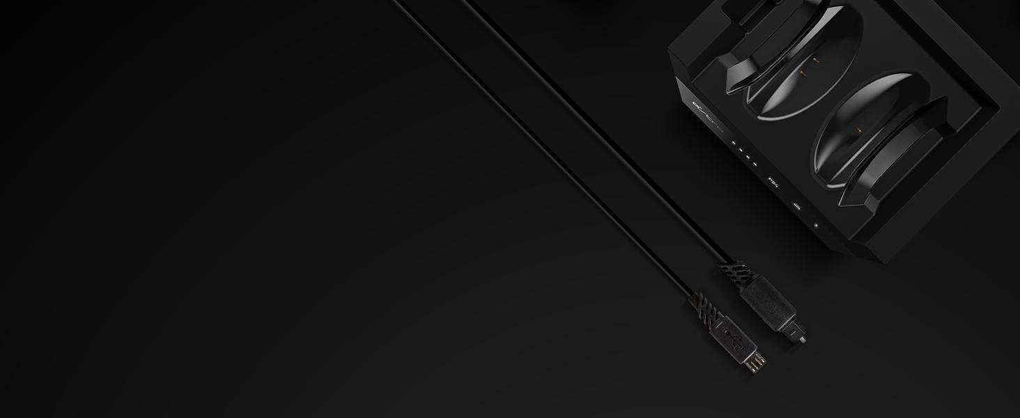 Astro A50 + Base PS4