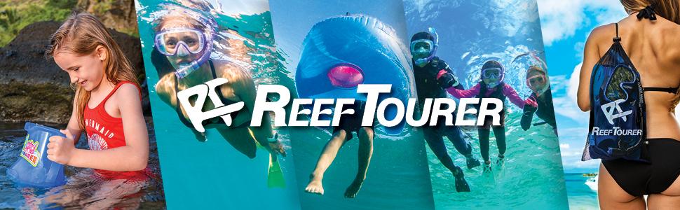 snorkeling, reef tourer, tusa, cressi, mares, mask, snorkel, scuba, fun, comfortable