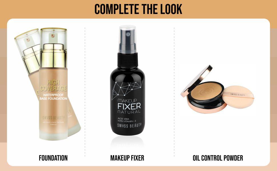 fixer,makeup,concealer
