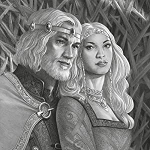 game of thrones;gifts for geeks;gifts for dad;game of thrones gifts;george r. r. martin;GoT fans