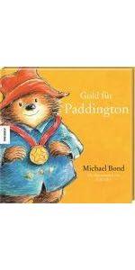 Mit Paddington durch London – Das große Pop-Up-Buch zum