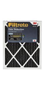 1200+ Odor Filter