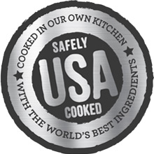 Cooked in the USA