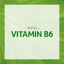 Cenovis vitamin B6; Vitamin B health benefits; Red blood cell production