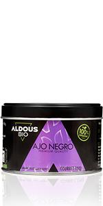 Ajo_Negro_Aldous_Bio_ecologico_Premium_Pedroñeras