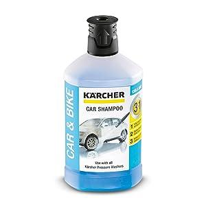 Kärcher Champú para automóviles 3 en 1 RM 610 (6.295-750.0)
