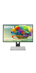 BenQ Designer Monitor PD2710QC
