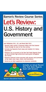 us history regents key terms