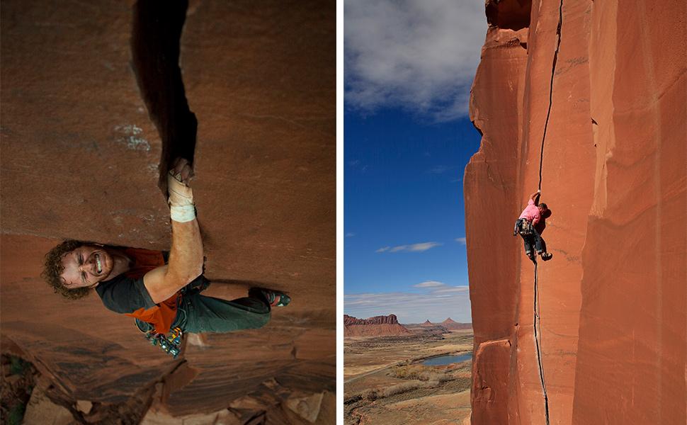 crack climbing, pete whittaker, rock climbing, climbing book, how to climb book, climbing technique