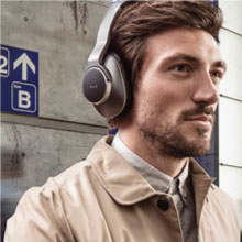 Amazon.com: AKG N700NC Over-Ear Foldable Wireless