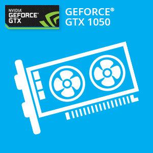 GTX1050