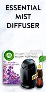 mist scented oil Humidifier essential oil diffuser aroma therapy