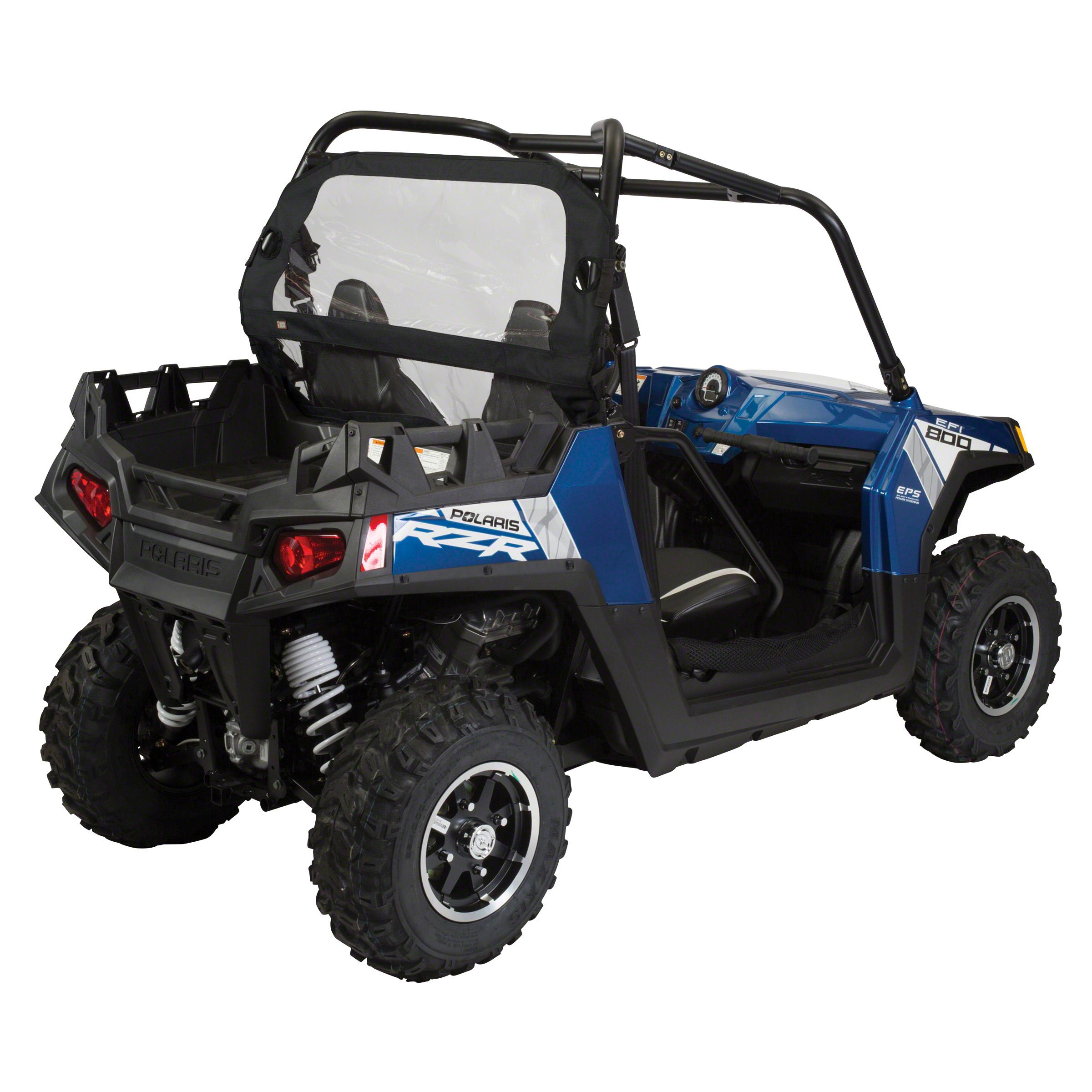 Fits Polaris RZR, RZR 4, 4 800, 570, 800, S 800, XP 4 900, XP 900 (2015  models and older)