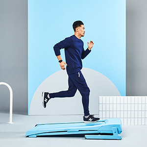 Indoor Run