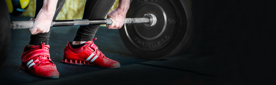 CAP Barbell Weightlifting