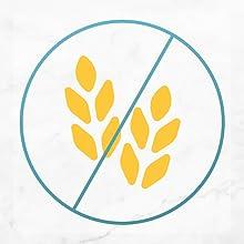 Grain free. Illustration.