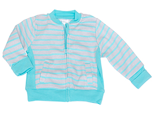 baby clothes; baby jackets
