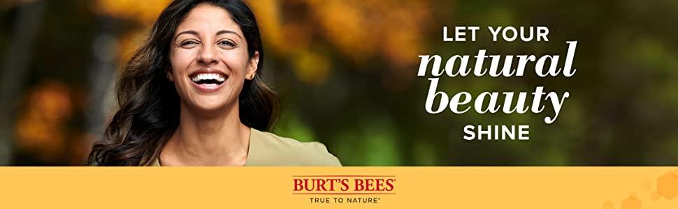 burts bees cosmetics