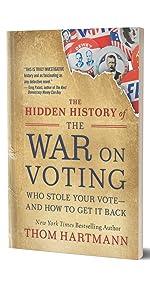 war on voting
