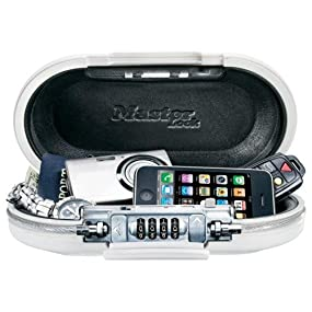 portable,combination,lock box,storage,travel,luggage,on the go,safe,key,secure,protect,security