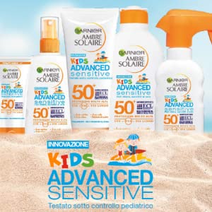 ambre solaire, protezione solare, crema solare, pelli sensibili, protezione bambini, crema bambini