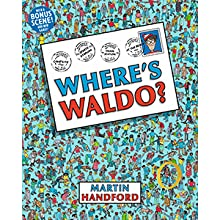 wheres waldo; waldo books; look and find; search and find; seek and find; waldo books; picture books