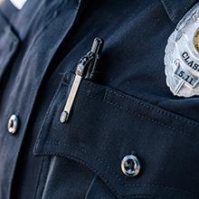 men tactical work black gear shirt navy clothing uniform blue fit pocket waterproof police