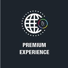 premium experience