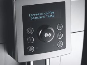 cafeteras, superautomática, magnifica, café en grano