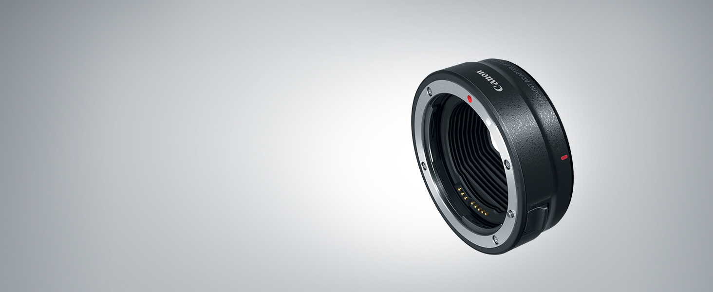 lens mount adapter canon eos r