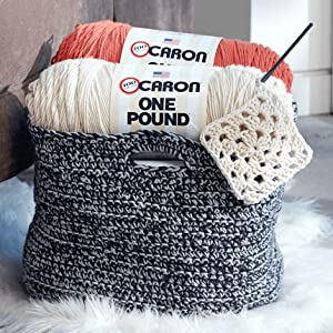 caron one pound yarn colors