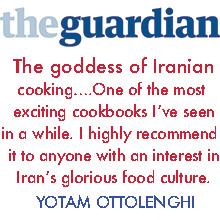 Goddess of Iranian Cooking, Najmieh, Batmanglij, Persian cooking, Cooking in Iran