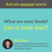 What are your limits? Care to break them?