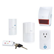 AHS616 Home Security System