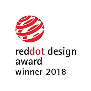 lovevery red dot design award winner