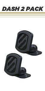Amazon Com Scosche Magvm2 Magicmount Magnetic Phone Gps