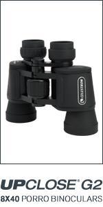 Amazon.com : Celestron UpClose G2 10-30x50 Zoom Porro