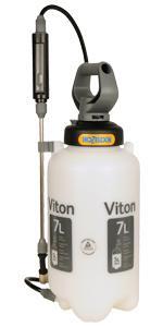 Viton Heavy Duty Pressure Sprayer