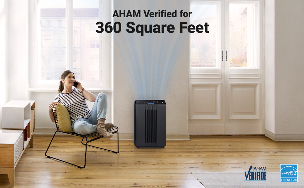 5500-2 Air Purifier