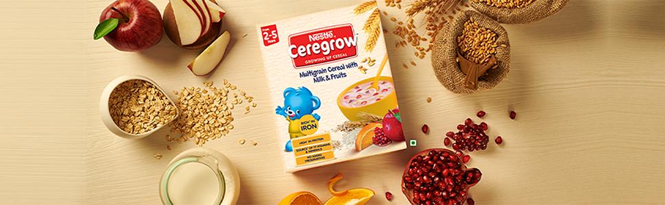 Ceregrow