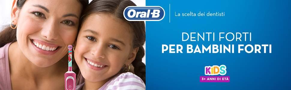 Oral-B Princess