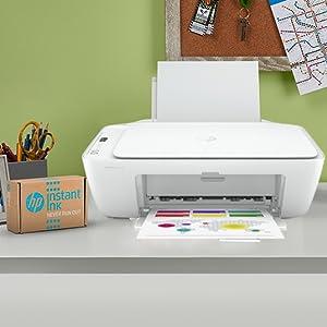 Stampante multifunzione HP DeskJet 2720