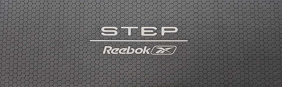 8a3fee4df16 Reebok Step - Der Klassiker ist zurück! Stepper Cardio Aerobic Brett ...