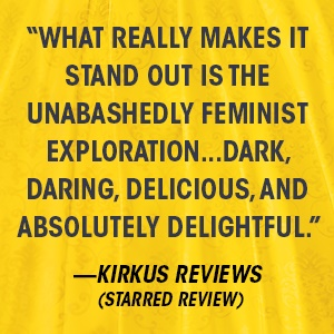 Kirkus Review, Sarah MacLean