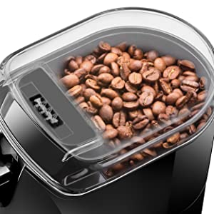fine,coarse,best,electric,electronic,french press,large,mr coffee,small,dishwasher safe,removable