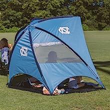 shelters, wind blocker, cabana, lightweight, portable shelter, sun retreat, mesh, ventilated,