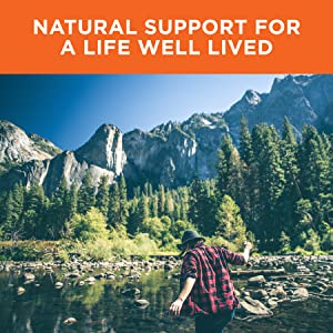 support, max care, probiotics