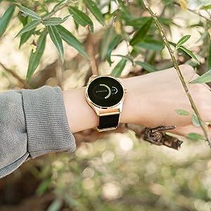 fitnessuhren mit herzfrequenz pulsmesser schrittzähler armband wasserdicht fitness aktivitätstracker
