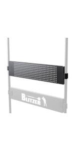 ダーツスタンド電源タップボード BPS28-BK