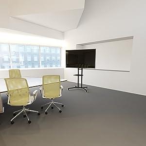 conference room, boardroom, patio tv, pool tv, garage tv, guestroom tv, rolling tv, portable tv